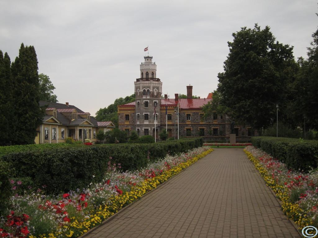Altes Schloss von Sigulda