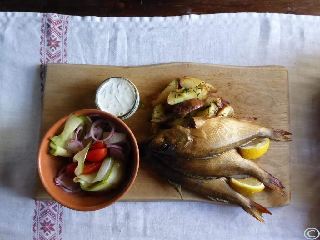 3fach-Fisch